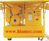 Mobile High Vacuum Transformer Oil Filter Machine