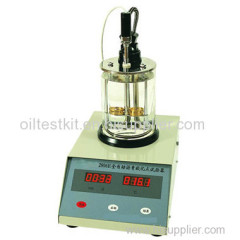 Petroleum Automatic Cleveland Open Cup Flash Point Tester By ASTM D92
