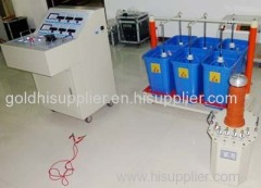 Insulating Gloves and Boots Leakage Current Tester