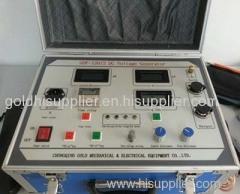 DC High Voltage Generator