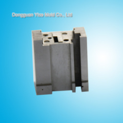 Tyco mold spare parts with China mould part manufacturer