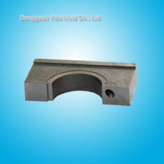 Customization Molex mold spare parts in a high quality of plastic mould component manufacturer