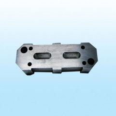 High quality China mold spare parts with in need tool and die maker