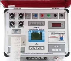 Circuit Breaker of Tester