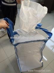 حقيبة السائبة PP المواد عن التعبئة أكسيد الألمونيوم