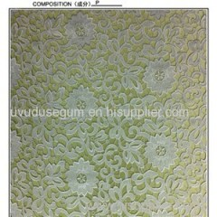 African Lace Leavers Styles Fabric For Sales (S8065)