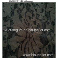 Chantilly Beautiful Design Lace Fabric (S8031)
