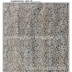 Hot Sale Rose Designs Chemical Lace Fabric S8023 (S8023)