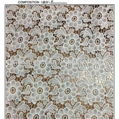 Water Soluble S8021 Fancy Designs Lace Fabric (S8021)