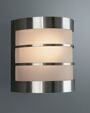 STAINLESS STEEL OUTDOOR LAMPS