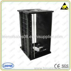Professional factory hot sale PCB Antistatic Magazine Rack