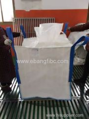 jumbo bag with PE liner for packing PET