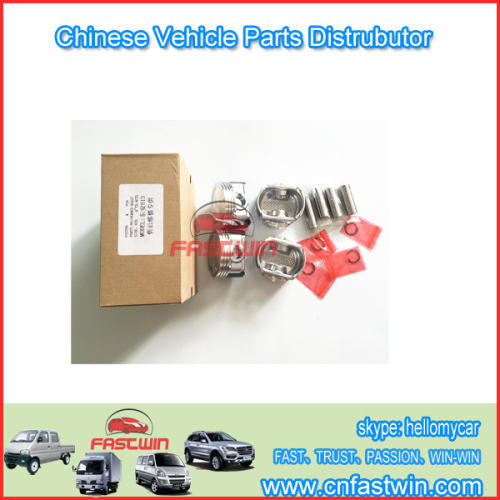 CHINA CAR HAFEI JUNYI PISTON SETS