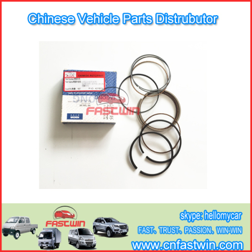 PISTON RING STD FOR HAFEI JUNYI