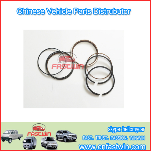 PISTON RING STD FOR HAFEI JUNYI CAR