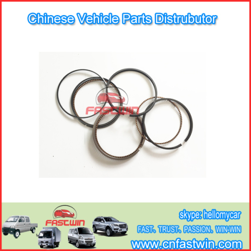 HAFEI JUNYI PISTON RING STD