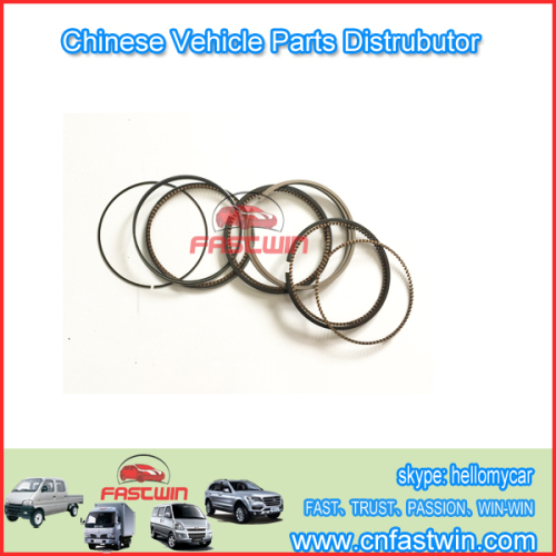 HAFEI JUNYI AUTO PISTON RING STD