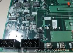Mitsubishi elevator parts PCB MEP-351A
