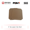 Easy operation Paper Cardboard Slip Sheet for Tranport Solution
