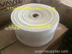 plain woven weave fiberglass wire mesh