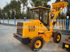2 Tons Mini Wheel Loader (ZL-920)