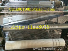 Yao dong fiberglass wire mesh/netting