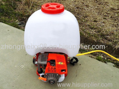 25L Agriculture pest controlled 4 stroke knapsack power
