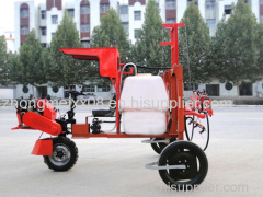 300L Diesel Engine Self-propelled Agriculture Sprayer 3WP-300A