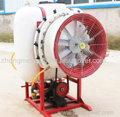 Agriculture using product for fruit tree orchard sprayer