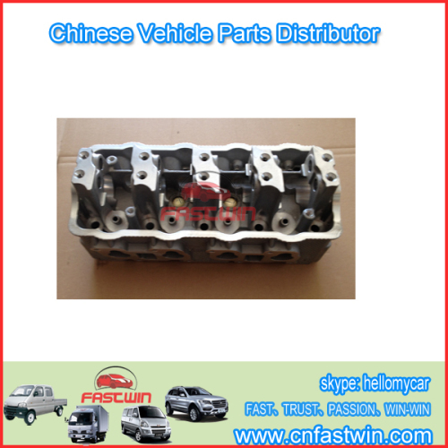 HAFEI LUZUN CAR CYLINDER HEAD