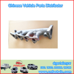 EXHAUST PIPE FOR HAFEI LUZUN CAR