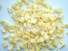 freeze dried pineapple dices