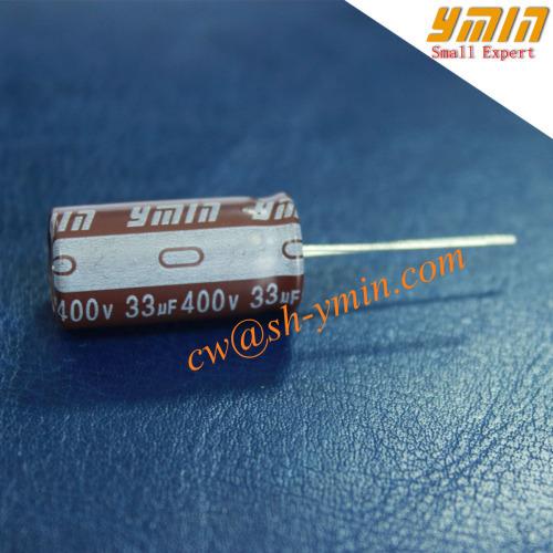 CAP ALU ELEC 18UF 63V RADIAL Capacitors Aluminium Electrolytic