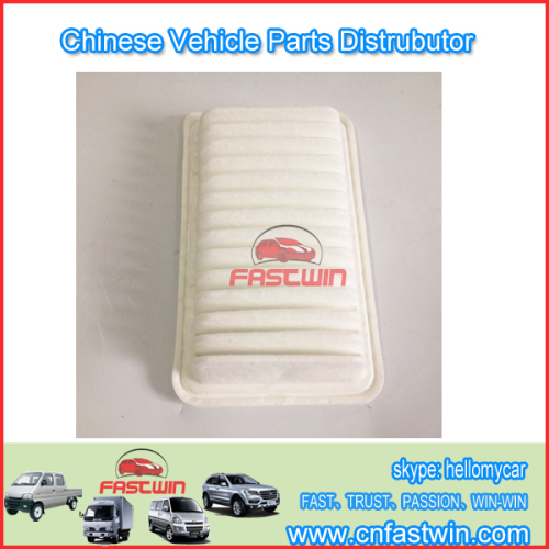 CHINA HAFEI LUNZUN AIR FILTER