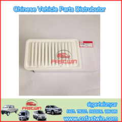 CHINA HAFEI LUNZUN AUTO AIR FILTER
