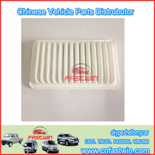 CHINA HAFEI LUNZUN CAR AIR FILTER