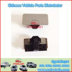 CHINA HAFEI LUNZUN CAR KNOB FOR GLOVE BOX