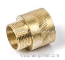 Brass Adaptor Product Product Product