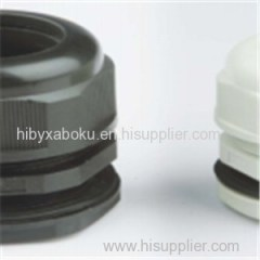 Nylon Cable Gland Product Product Product