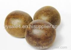 Factory Supply Natural Luo han guo (Momordica Fruit) P.E. Arhat Fruit Extract