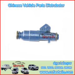 CHERY AUTO 473 INJECTOR