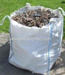 Bulk Bag met Open Top voor Verpakking Lawn Garbage