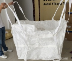 PP-Woven-Bag für die Verpackung Constractive Abfall