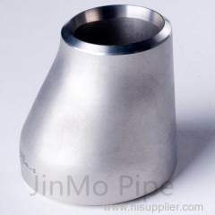 reducer pipe fitting ECC reducer