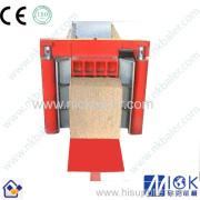 Increase the life of semi-auto waste paper Baling machine we how to arrange and maintenance