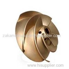Bronze Casting Part Product Product Product