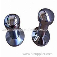 Titanium Alloy Casting Process