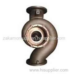 Brass Casting Part Product Product Product