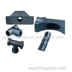 Non-ferrous Casting Process Product Product Product