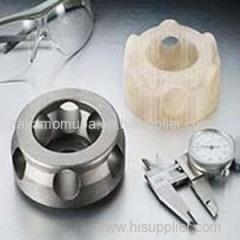 3D Printing Parts Process